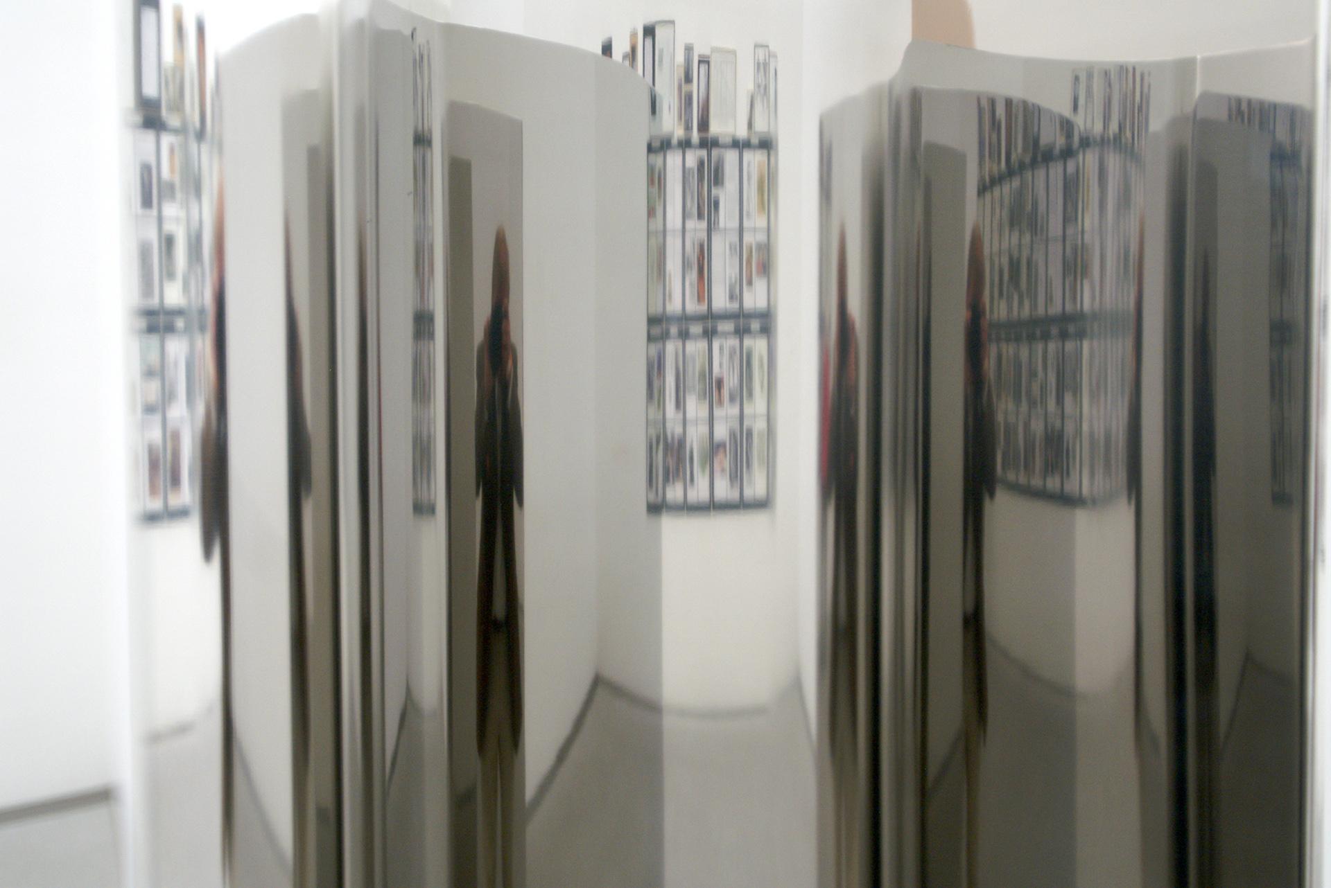 Selfie im Museum, Fotografie, 2012