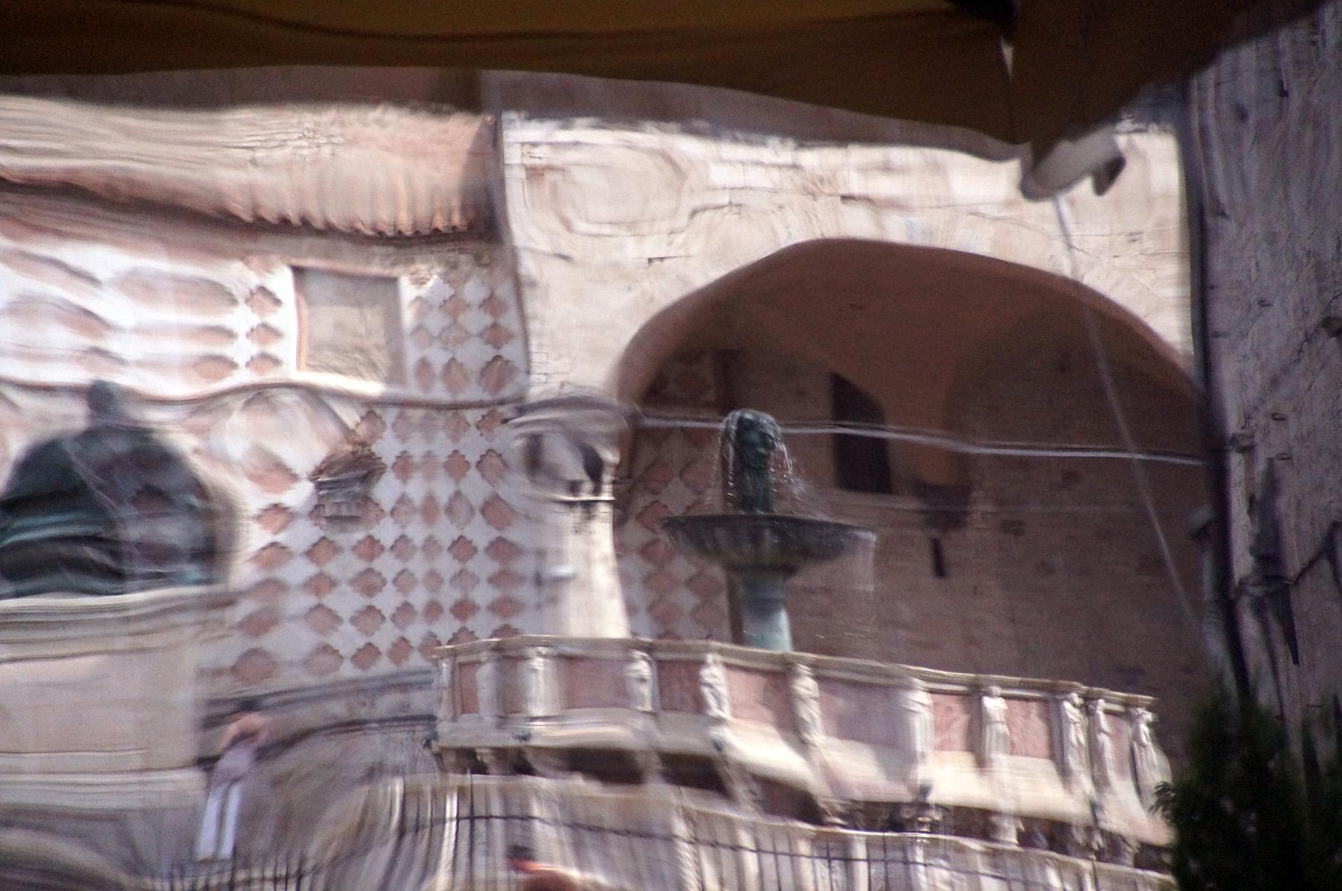 Perugia, Fotografie, 2014